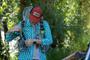 Fishpond Womens Upstream Tech Vest Shale Gravel Image 4