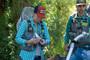 Fishpond Womens Upstream Tech Vest Shale Gravel Image 6