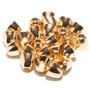 Wapsi Cone Heads Gold Image 1