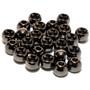 Wapsi Cyclops Beads Black Image 1