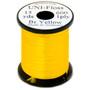 Uni Products Uni Floss Bright Yellow Image 1