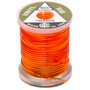 Utc Vinyl D Rib Orange Image 1
