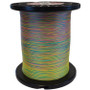 Scientific Anglers Dacron Fly Line Backing Green Yellow Red Every 30 Feet Image 1