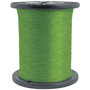 Scientific Anglers Dacron Fly Line Backing Optic Green Image 1