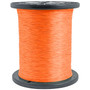 Scientific Anglers Dacron Fly Line Backing Orange Image 1
