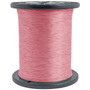 Scientific Anglers Dacron Fly Line Backing Pink Image 1