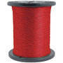 Scientific Anglers Dacron Fly Line Backing Red Image 1