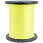 Scientific Anglers Dacron Fly Line Backing Yellow Image 1