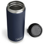 Yeti Coolers Rambler Bottle 26 Navy Image 3