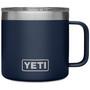Yeti Coolers Rambler Mug 14 Navy Image 1