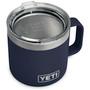 Yeti Coolers Rambler Mug 14 Navy Image 3