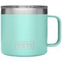 Yeti Coolers Rambler Mug 14 Seafoam Image 1