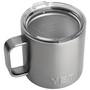 Yeti Coolers Rambler Mug 14 Stainless Image 2