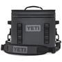 Yeti Coolers Hopper Flip 12 Charcoal Image 1
