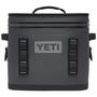 Yeti Coolers Hopper Flip 12 Charcoal Image 3