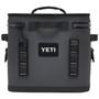 Yeti Coolers Hopper Flip 12 Charcoal Image 4