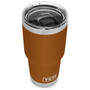 Yeti Coolers Rambler Tumbler 30 With Magslider Lid Clay Image 3