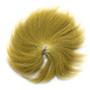 Hareline Arctic Fox Tail Hair Olive Image 1