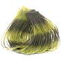 Hareline Fly Enhancer Legs Olive Light Olive Image 1