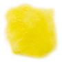Hareline Hare Tron Dubbing Yellow Image 1