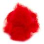 Hareline Dubbing Fluorescent Red Image 1