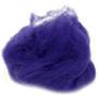 Hareline Micro Fine Dry Fly Dubbing Purple Image 1