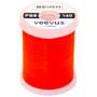 Veevus Power Thread Flourescent Fire Orange Image 1
