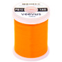 Veevus Power Thread Flourescent Orange Image 1