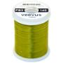 Veevus Power Thread Olive Image 1