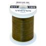 Veevus Thread Dark Olive Image 1