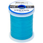 Veevus Thread Silver Doctor Blue Image 1