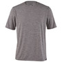 Patagonia Cap Cool Daily SS Shirt Feather Grey Image 1