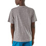 Patagonia Cap Cool Daily SS Shirt Feather Grey Image 5