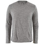 Patagonia Cap Cool Daily LS Shirt Feather Grey Image 1