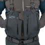 Patagonia Swiftcurrent Expedition Zip Front Wader Forge Grey Image 5
