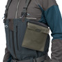 Patagonia Swiftcurrent Expedition Zip Front Wader Forge Grey Image 6