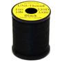 Uni Products Uni Thread Black Image 1