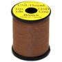 Uni Products Uni Thread Brown Image 1