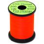 Uni Products Uni Thread Fire Orange Image 1