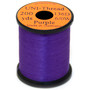 Uni Products Uni Thread Purple Image 1