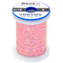 Veevus Holo Tinsel Pink Image 1