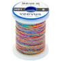 Veevus Holo Tinsel Rainbow Image 1