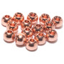 Flymen Nymph Head Flycolor Brass Beads Copper Image 1