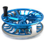 Waterworks Lamson Litespeed M Reel Ultramarine Image 4