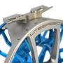 Waterworks Lamson Litespeed M Reel Ultramarine Image 6