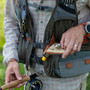 Fishpond Sagebrush Pro Mesh Vest Slate Image 3