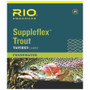 Rio Products Suppleflex Trout Leaders Image 1