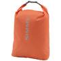 Simms Dry Creek Dry Bag Bright Orange Medium Image 1
