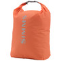 Simms Dry Creek Dry Bag Bright Orange Small Image 1