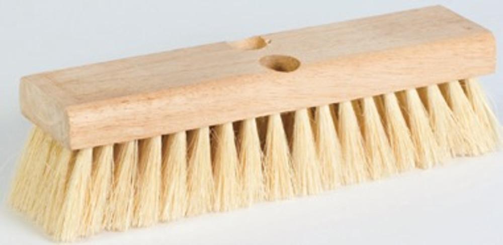20cm Tampico Sealer Brush Head Only, Driveway and Patio Sealer Brush
